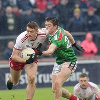Tyrone's attacking woes concern Joe McMahon