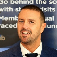 Top Gear's Paddy McGuinness says he was 12 when he first drove on public roads