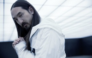 EDM star Steve Aoki on cake throwing and collaborations