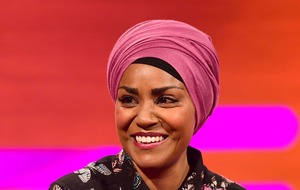 Nadiya Hussain to unveil her recipes for quick meals