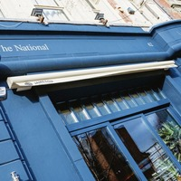 The National bar in Belfast reopens following £350k refurbishment