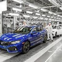 3,000 jobs fear as Honda to close Swindon plant