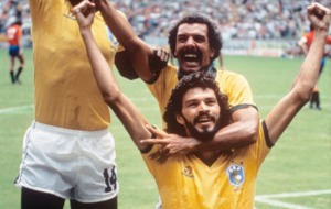 On this Day, February 19 1954: Socrates, who captained Brazil at the 1982 World Cup, was born