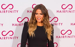 Khloe Kardashian responds to trolls who tried to shame her over her nails