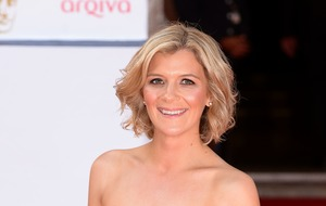 Jane Danson says Corrie co-stars are queuing up to do Dancing On Ice