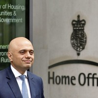Troops will not be used to rescue returning IS members says Javid