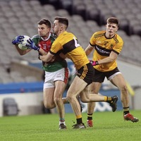 St Enda's to get Antrim SFC up and running against St Mary's, Aghagallon
