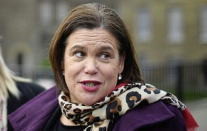 Mary Lou McDonald calls for 'compassionate' approach to the past
