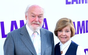 Timothy West joins Dad's Army remake after Bernard Cribbins leaves production