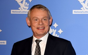 Martin Clunes: Comedy should be free to be just funny