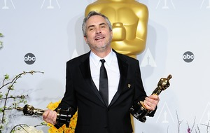 Alfonso Cuaron tipped to win second directing Oscar in five years