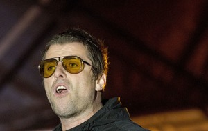 Liam Gallagher says brother Noel threatened legal action over Oasis footage