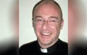 Tributes paid to priest Fr Phelim McKeown who died suddenly