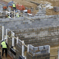 Lack of Stormont dragging down north's construction sector