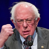 Tom Collins: Bernie Sanders is the wrong man to topple Donald Trump