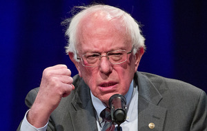 Tom Collins: Sanders is the wrong man to topple Trump