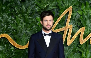 Jack Whitehall 'apologises' for mocking celebs ahead of Brit Awards