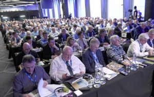Kenny Archer: GAA Congress may pose more questions over direction of Association
