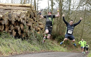 Born2Run hosts Forest Finale in Castlewellan