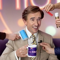 Five minutes with... Alan Partridge
