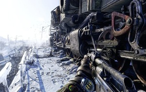 Games: Metro: Exodus 'a refreshing change from stale war shooters'