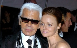Stella McCartney remembers Lagerfeld: 'You will be very missed'