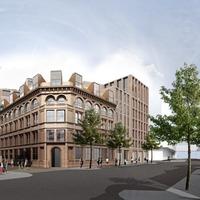 £75m redevelopment of former Belfast Telegraph office receives planning green light