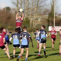 UCC stand in the way of another Sigerson Cup triumph for St Mary's