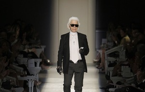 Karl Lagerfeld dies: Designer remembered as 'one of the greatest in history'