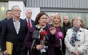 Mary Lou McDonald says she has 'nothing to apologise for' following PSNI chief constable remarks