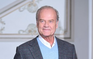 Brexit should be done with by now, says Kelsey Grammer