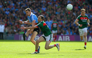 Danny Hughes: Dublin duo a credit to themselves and their sport