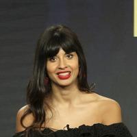 Jameela Jamil calls late fashion mogul Karl Lagerfeld a 'fat-phobic misogynist'