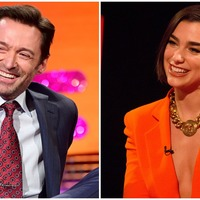 Hugh Jackman and Dua Lipa to perform at Brit Awards