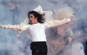 First trailer released for Michael Jackson documentary Leaving Neverland