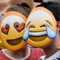 Australians can now add emojis to their number plates
