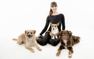 Victoria Stilwell on new book The Secret Language Of Dogs