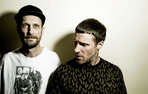 Album reviews: Sleaford Mods, Lily & Madeleine, Peter Bjorn and John & Emilie Kahn