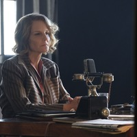 First-look image of Helen Hunt in World On Fire released