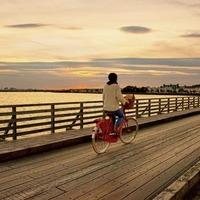 Travel News: Kilkenny, Blackpool and Lake Garda