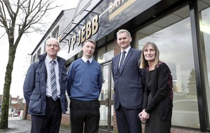 Plumbing merchants Bassetts to undertake £500k refurbishment at newly acquired V.P Jebb