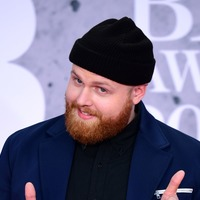 Tom Walker will 'get right on it' if he wins at Brit Awards