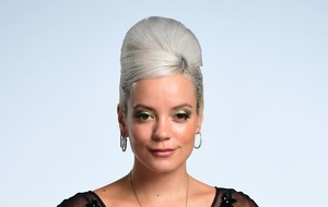 Brits apology as Lily Allen swears live on air