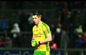 On This Day - Feb 21 2009: Stephen Griffin stars as Donegal topple Tyrone