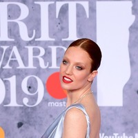 Jess Glynne makes 'powerful' statement on female beauty with Brit Award show