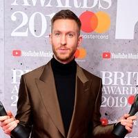 Calvin Harris: From bedroom DJ to double Brit-winner