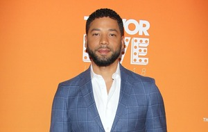 Empire star Jussie Smollett 'classified as a suspect' – US police