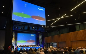 2019 GAA Congress Motions in full