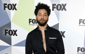 Empire actor Jussie Smollett charged with filing false police report
