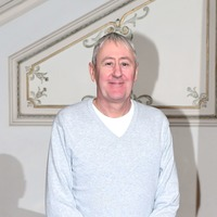 Nicholas Lyndhurst: Goodnight Sweetheart too expensive to bring back